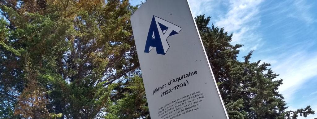 Bienvenue au Lycée Aliénor d'Aquitaine !