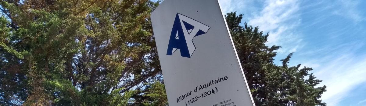 Le Lycée Aliénor d'Aquitaine