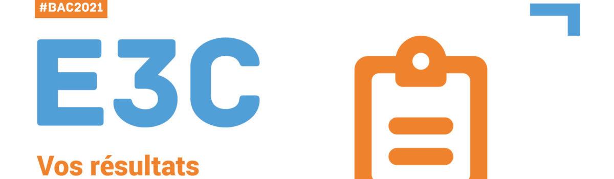 Publication des notes et des copies des épreuves de contrôle continu (E3C) pour les élèves des classes de première