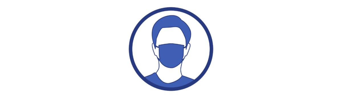 Le masque est obligatoire sur l'ensemble des parties urbanisées du territoire du département de la Vienne